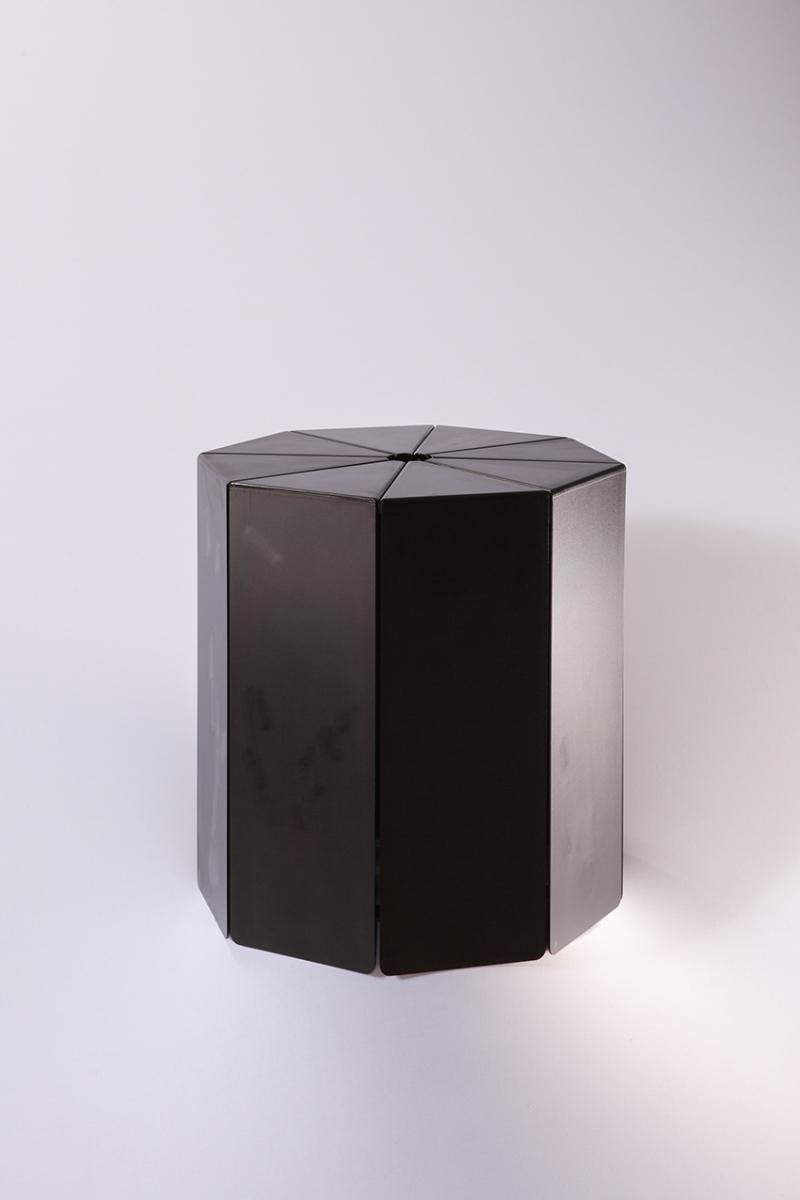 Octogon stool